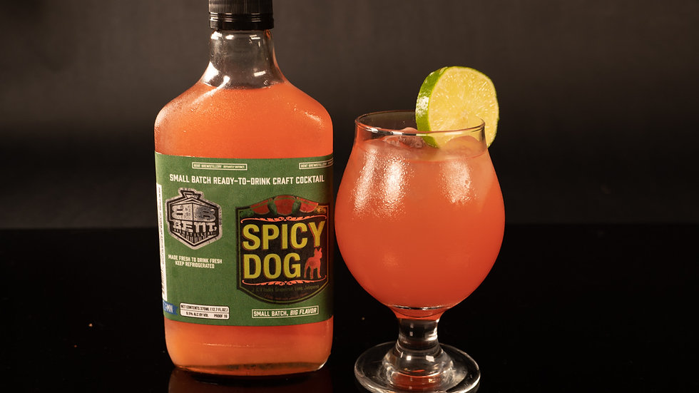 Spicy Dog (Ready To Drink)