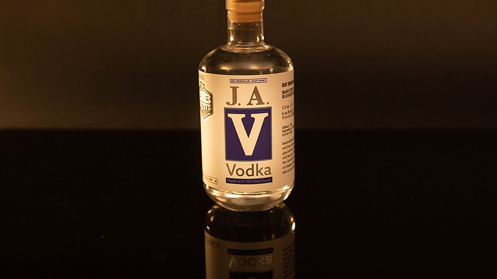 JA Vodka 375ml