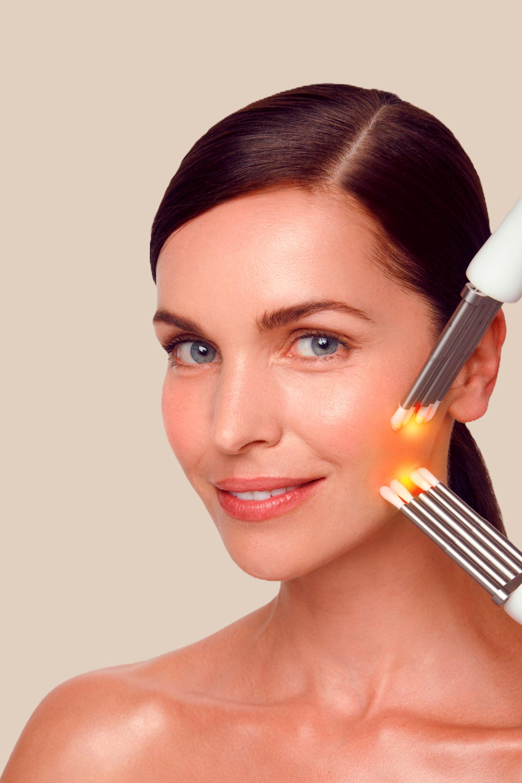 CACI Synergy Advanced Facial Toning