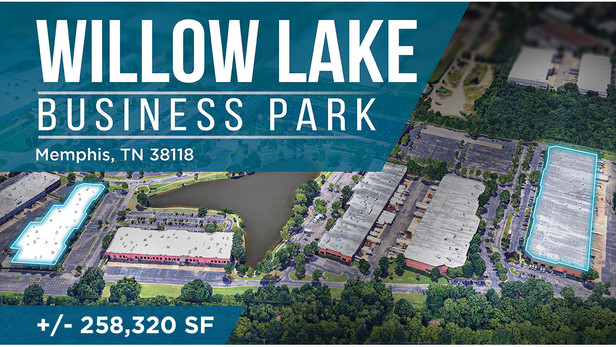 Willow Lake Business Park