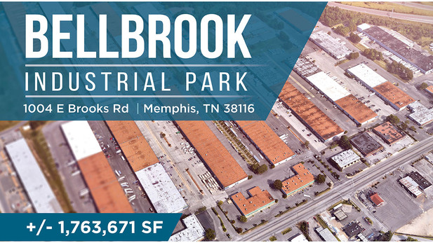 Bellbrook Industrial Park