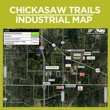 Industrial Map