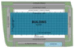 Memphis Global Crossing - Site Plan 09.1