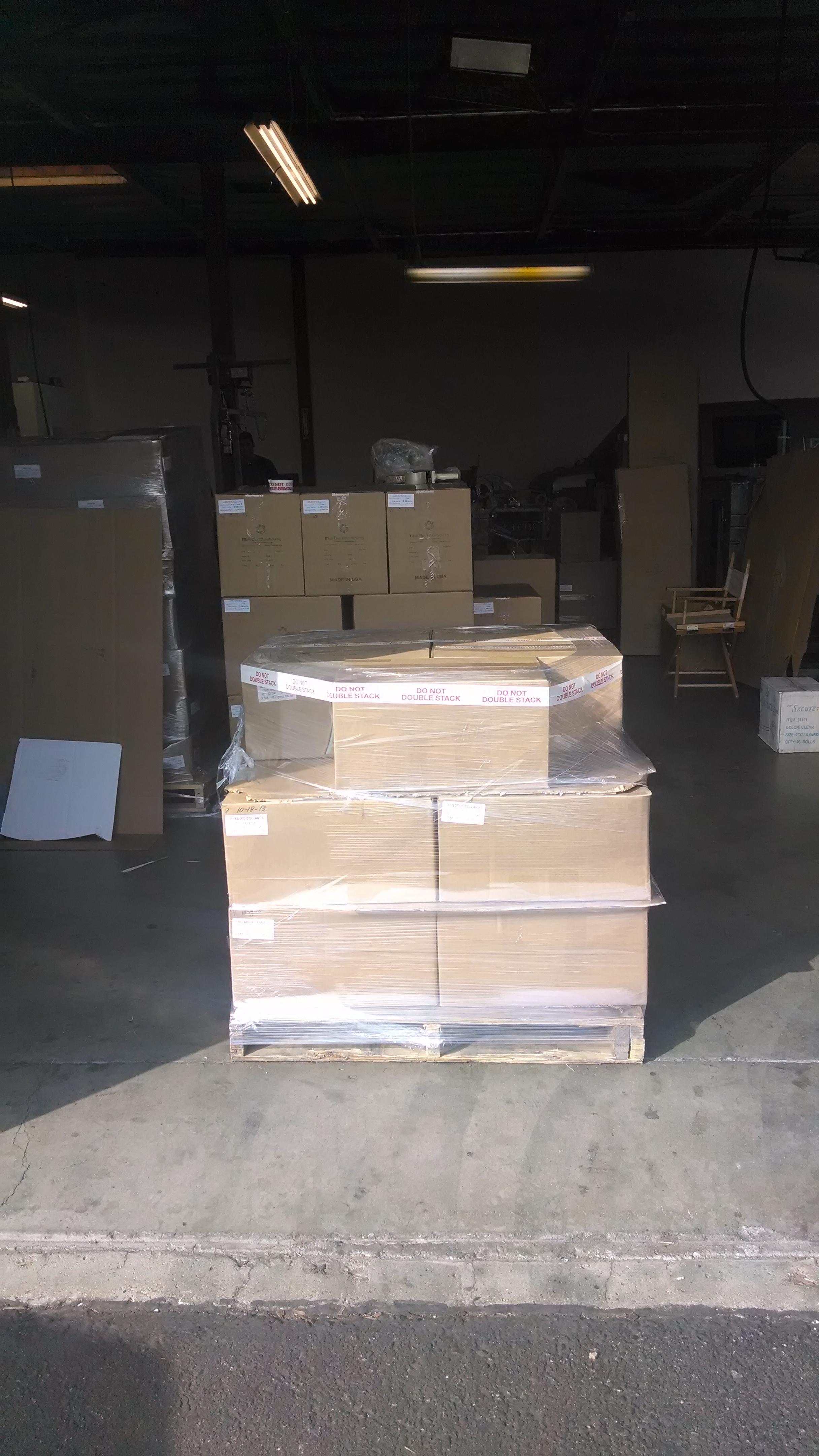 bag supplier