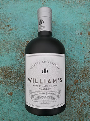 William's 54%