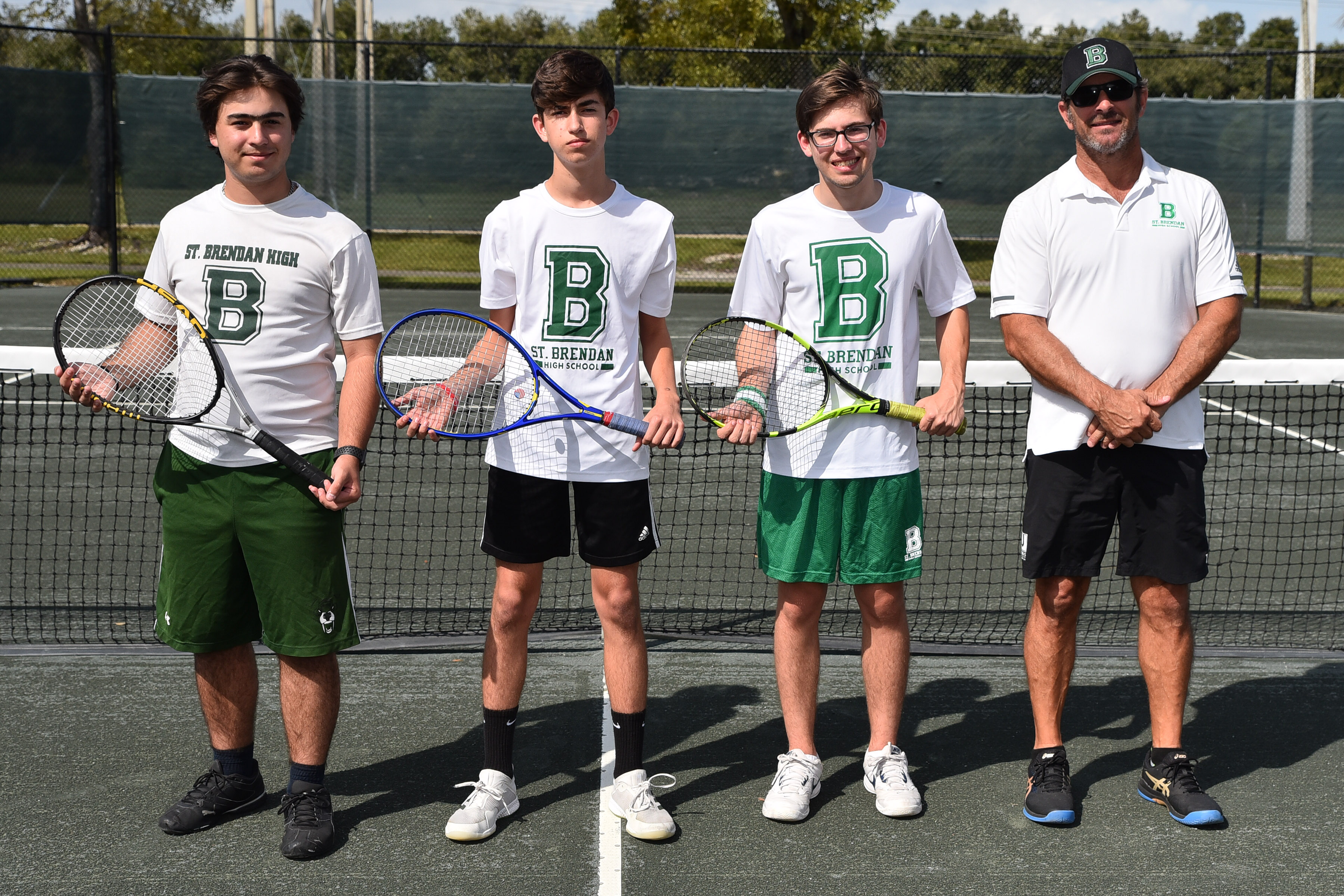 B Tennis