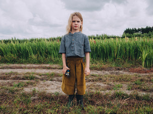 Fernway Culottes / Child