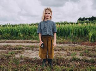 Fernway Culottes / Child