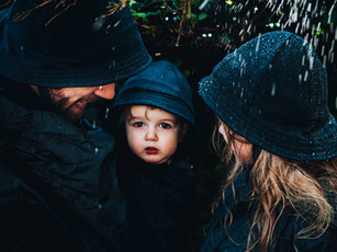 Rainhaven Collection / Sou'Wester Rain Hat