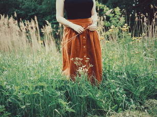 Meadow Skirt