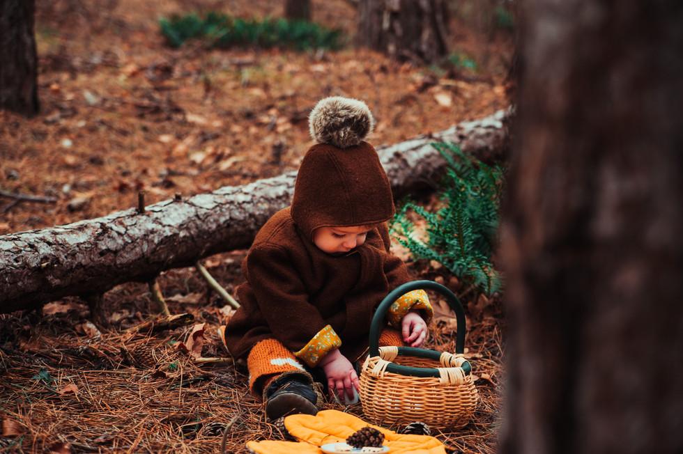 jeanique kats_evergreen_pixie pea_leaves