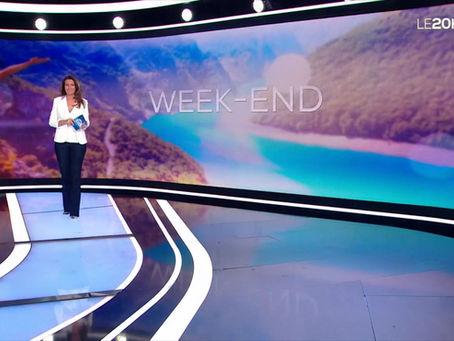 07 mars 2021 : reportage de TF1 sur notre enquête