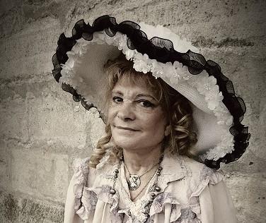 Eugénie Rougon Macquart