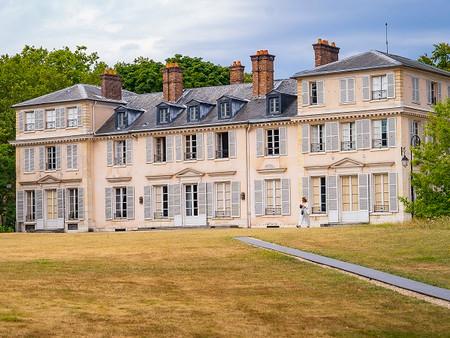 """""""Quartiers d'été"""" au domaine de madame Elisabeth, Versailles"""