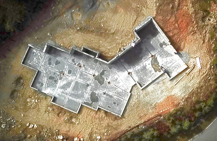 Drone foundation image