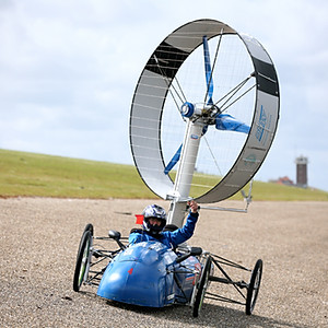 Racing Aeolus 2014
