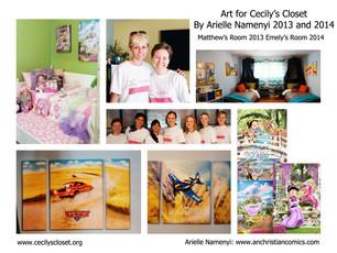 Cecily's Closet