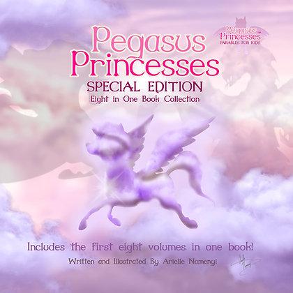 Pegasus Princesses Special Edition