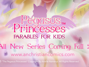 New Series Coming Soon!