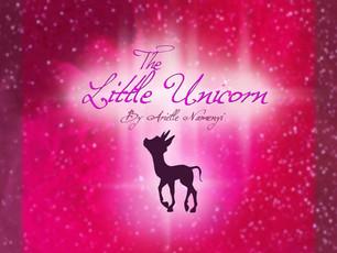 "NEW! ""The Little Unicorn"" FREE BOOK!"