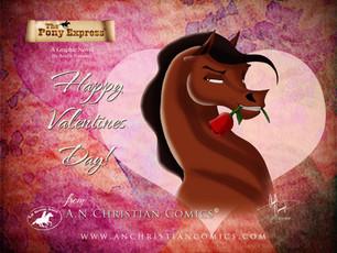 Happy 2015 Valentines Day!