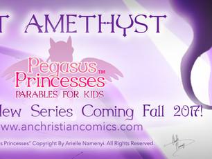 Meet Amethyst