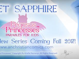 Meet Sapphire