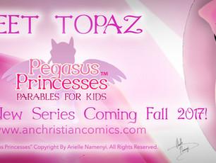 Meet Topaz Poster