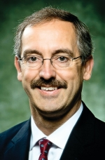 Dr. Wayne Jones PhD. - Co-Founder