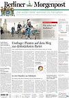 Verlagsservice Berlin - Berliner Morgenp