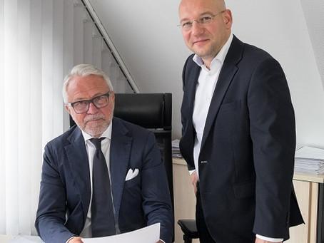 Schollbach & Spillecke Continentale Landesdirektion
