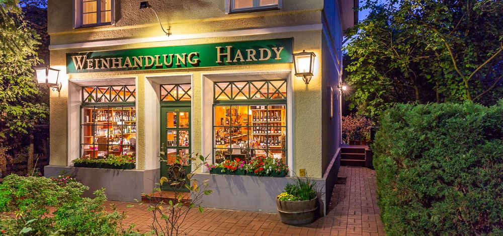Hardy Berlin