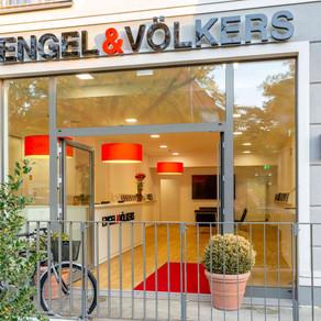 Engel & Völkers Residential Market-Center