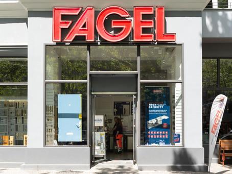 J. FAGEL GMBH