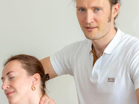 HAND.WERK Praxis für Physio- & Osteopathie