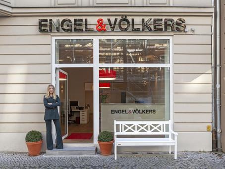 ENGEL & VÖLKERS                                                           Charlottenburg