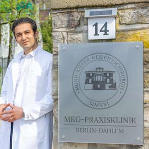 MKG-Praxisklinik Berlin-Dahlem