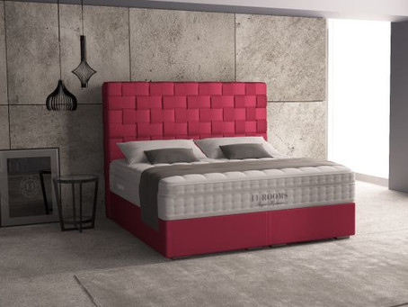 11 ROOMS LUXURY BED COLLECTION