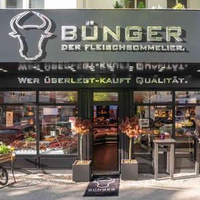 Bünger - Der Fleischsommelier