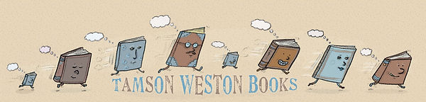 Tamson Weston Books logo