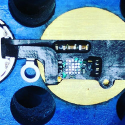 #datarecovery #microsoldring #cellphoner