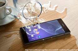 Saving Your Smart Cell Phone From Water Damage