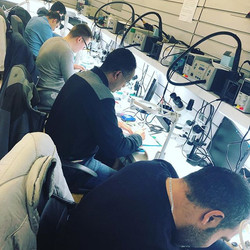 Mobile phone repair training course lond
