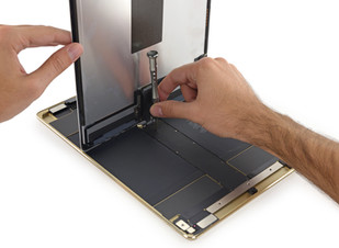 apple ipad repair training course