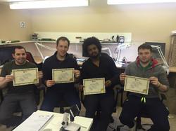 imac repair training course
