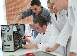 laptop and pc repair course