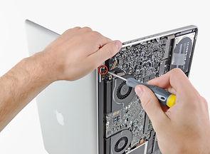 apple macbook and imac repair course