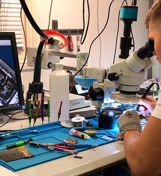 mobile phone repair course ireland