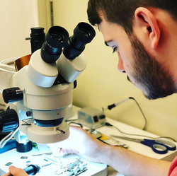 #microsoldring #courses