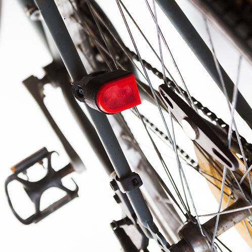Lumière à vélo Freection / Freection bikelight